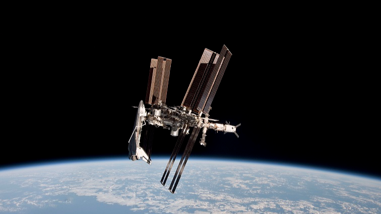 Bacteria Found On International Space Station That Probably Isn't From Earth