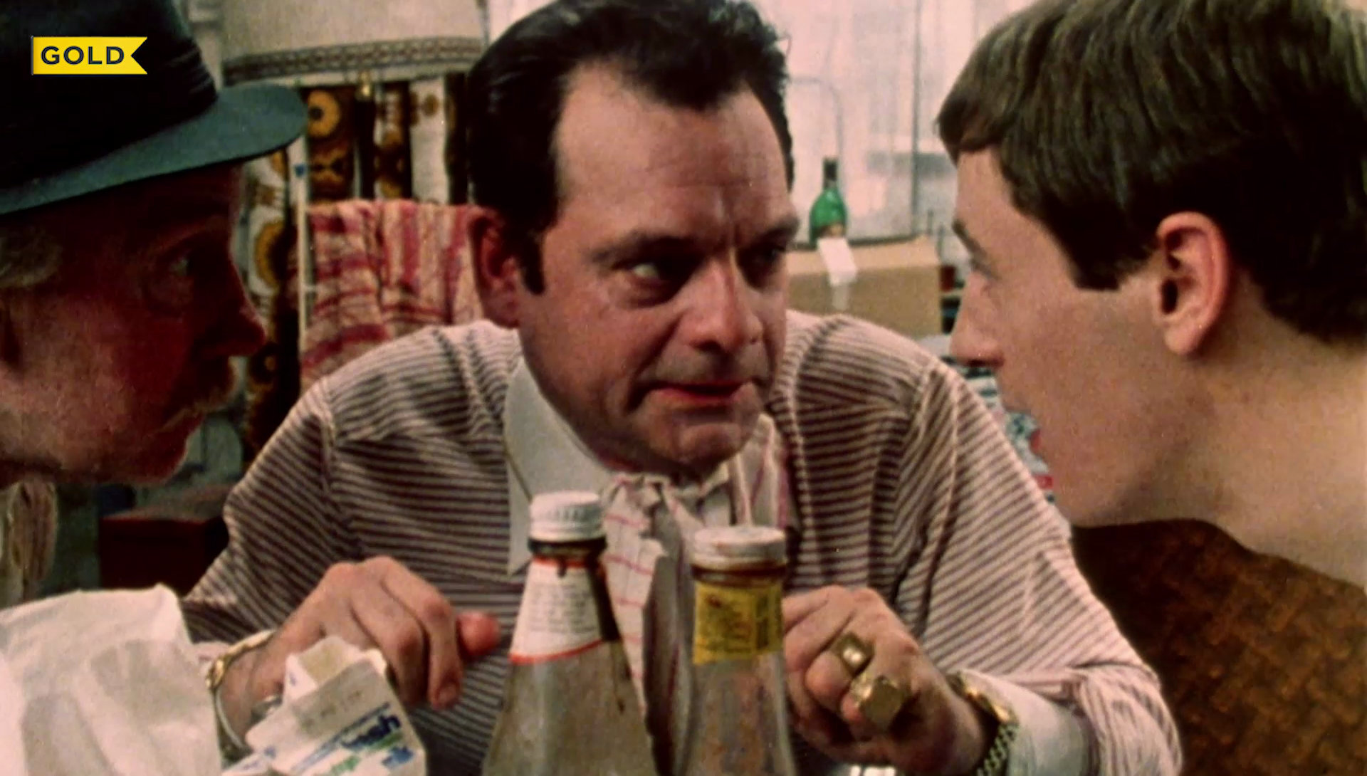 Only Fools and Horses 'lost 1984 episode' to be shown on Gold