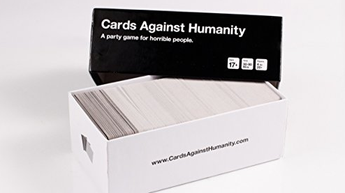 Cards Against Humanity Just Got An Upgrade - Welcome To 2.0