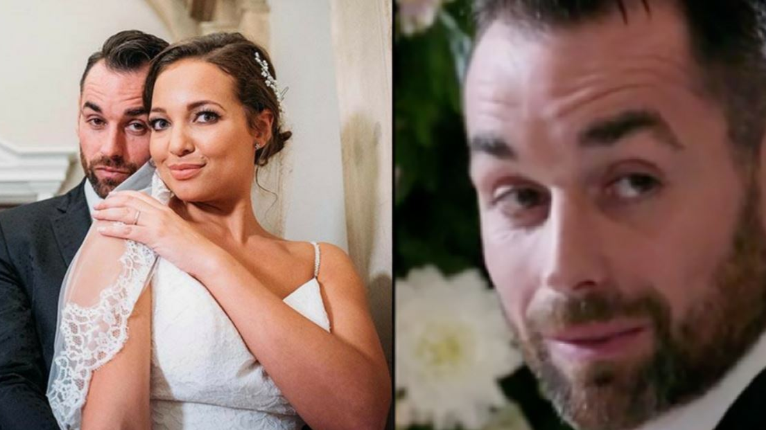 'Married At First Sight's' Last Remaining Couple Ben and Stephanie To Divorce