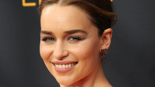 Emilia Clarke Defends 'Game Of Thrones' Sex Scenes By Saying People F***ing For Pleasure Is Part Of Life