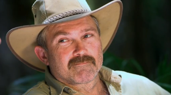 The Mystery Of Kiosk Keith - The Enigma Of 'I'm A Celebrity'
