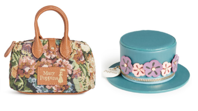 Primark's Mary Poppins Accessories Range Is Practically Perfect In Every Way