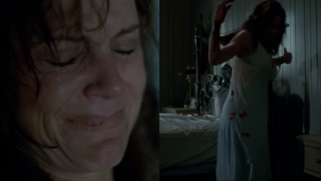 There's A Scene So Grim In 'Gerald's Game' That It's 'Making People Pass Out'
