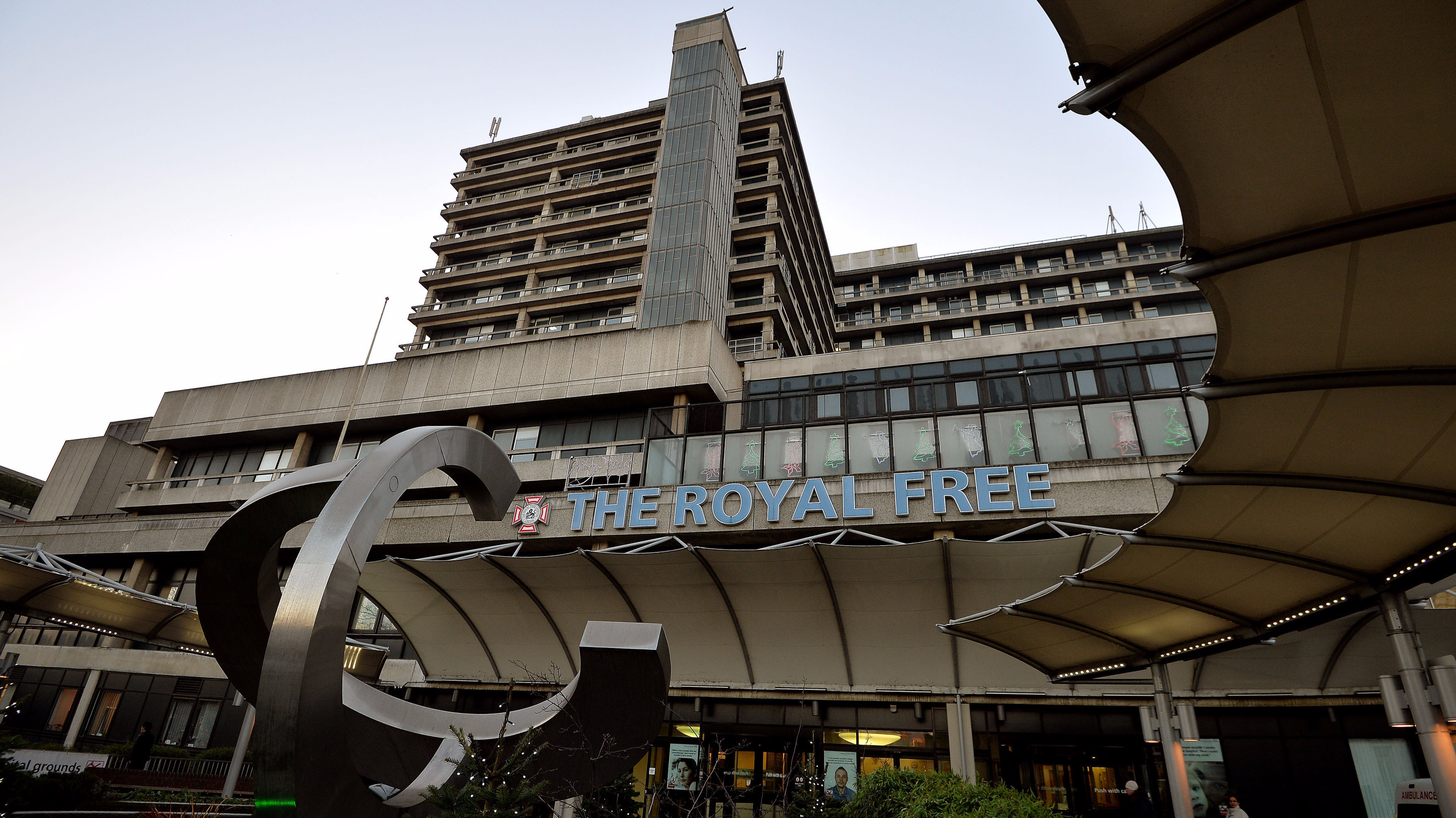 Patient Reports £11,500 In Cash Stolen From London Hospital