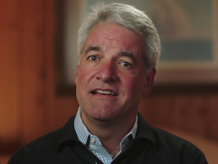 King is famous for being willing to go above and beyond to fix a major issue at Fyre Festival. Credit: Netflix