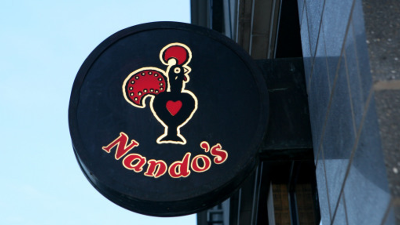 Nando's forced the restaurant to change its name the first time. Credit: PA