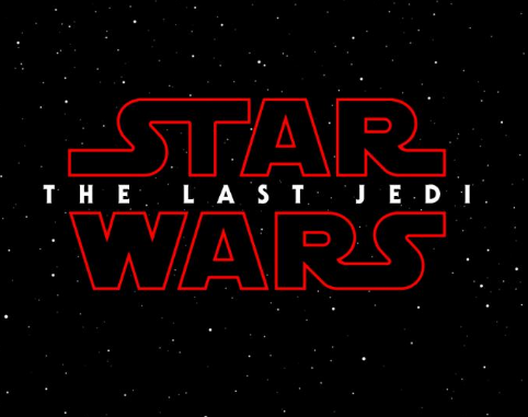 People Have Spotted Something Interesting About The New 'Star Wars' Title