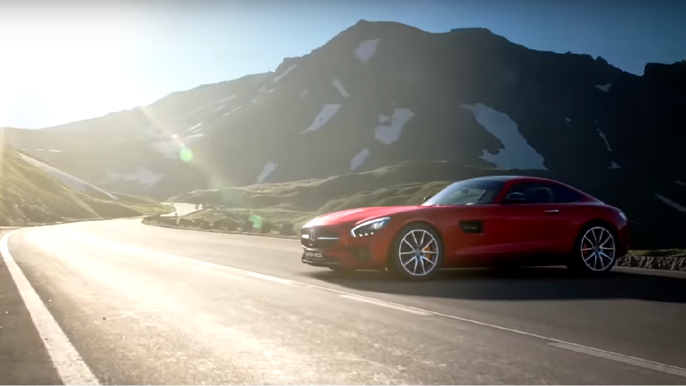 Sony's 'Gran Turismo Sport' Bundle Comes With A Real $47,000 Car