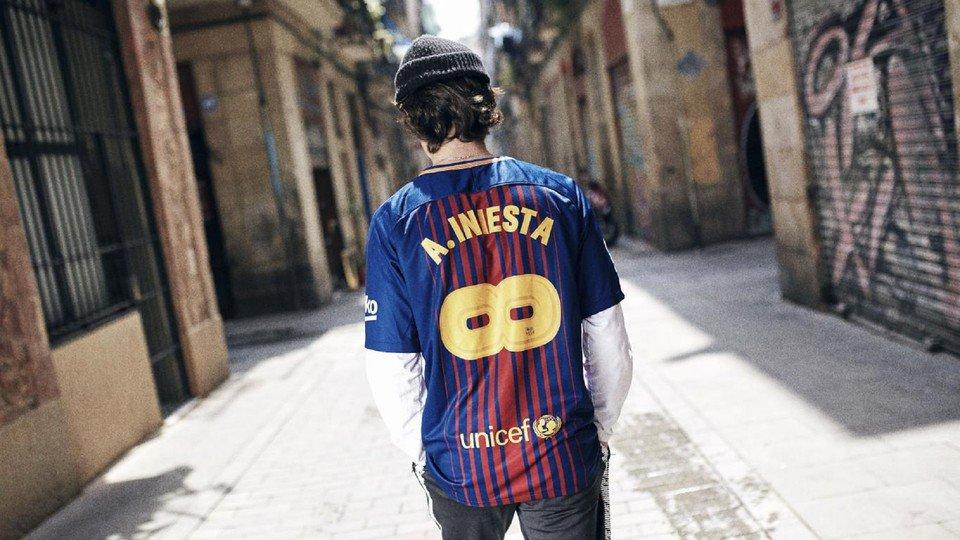 Iniesta to decide new destination, post Barca