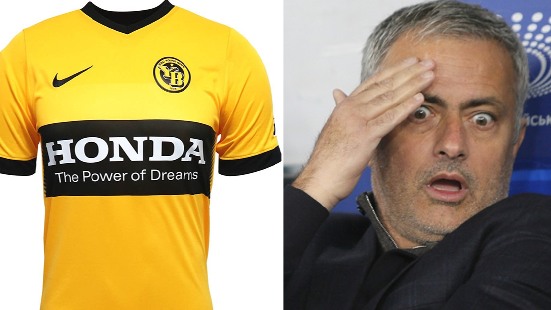 The Most Expensive Football Replica Shirts In Europe Revealed ... 29c33710a