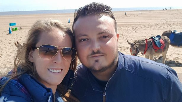 Woman Receives Amazing Gift From Fiance - Two Months After His Death