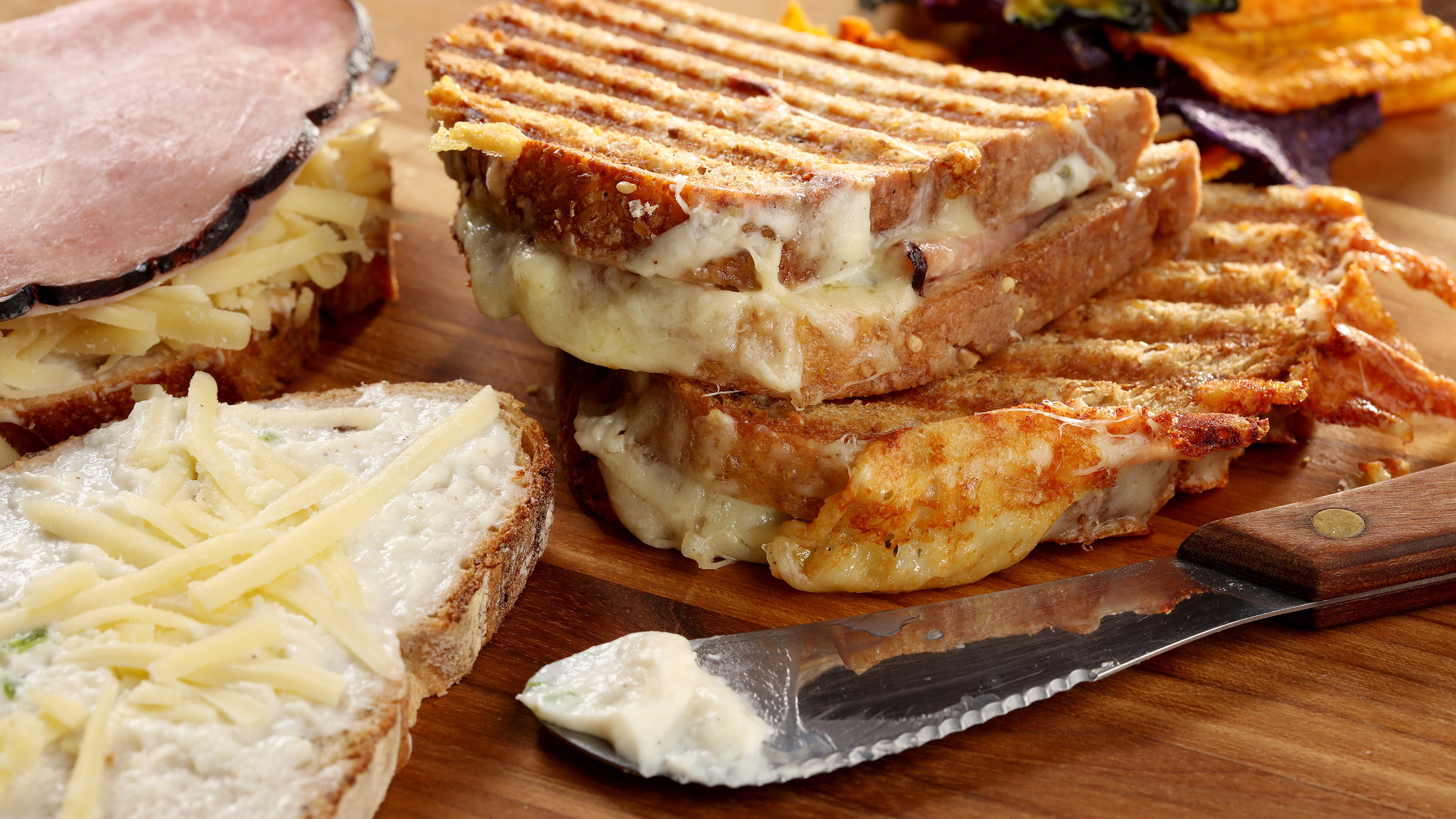 According To Science, Cheese Is The Key To A Long Life