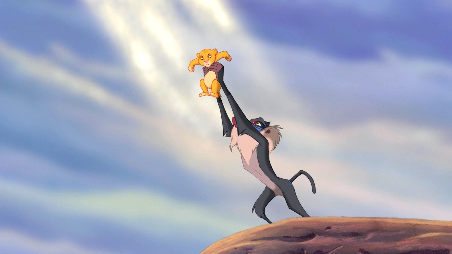the lion king voted the best animated film of all time ladbible