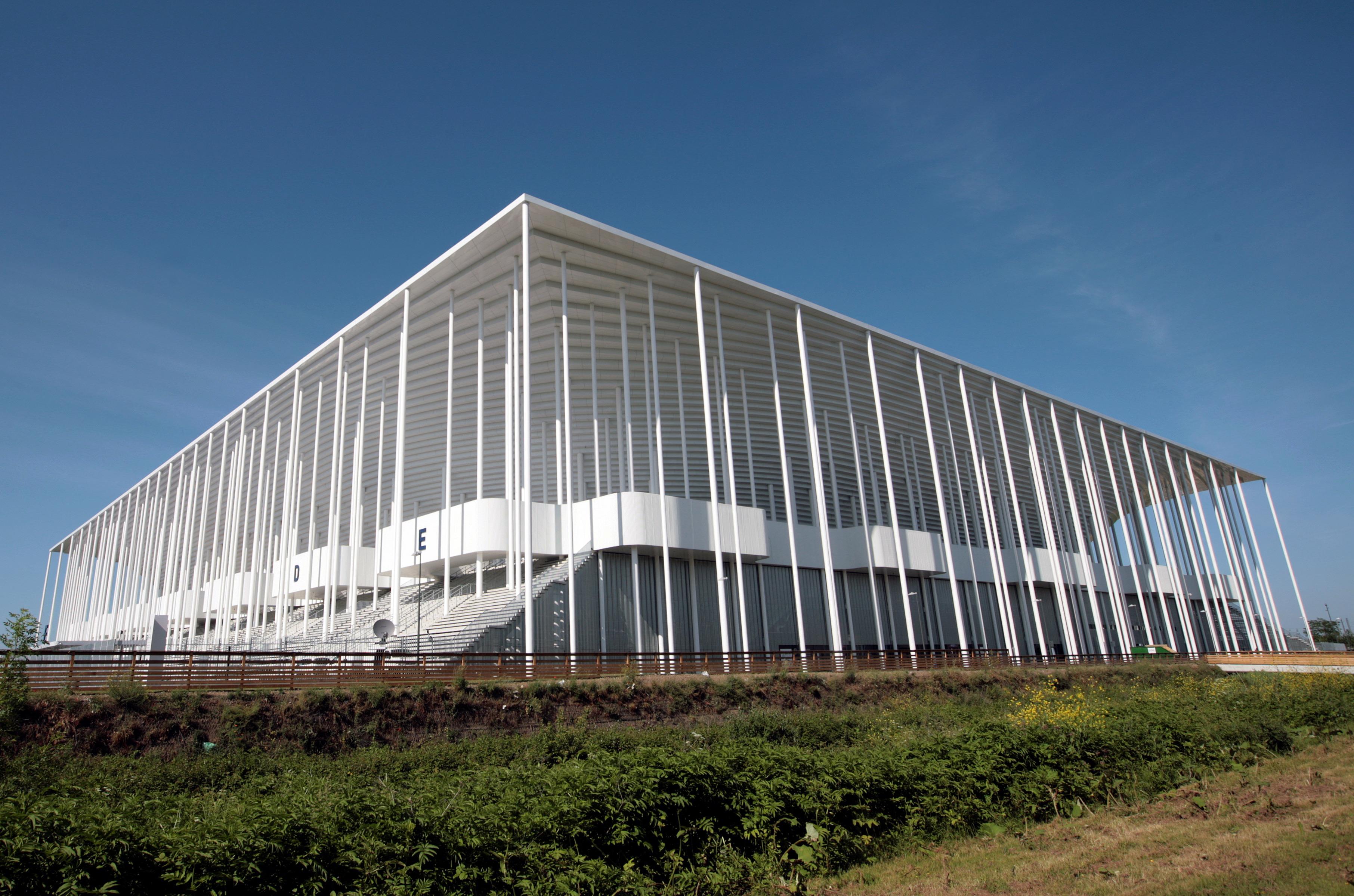 Noveau Stade de Bordeaux