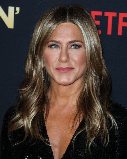Jennifer Aniston has openly spoke about the issue. (Credit: PA)