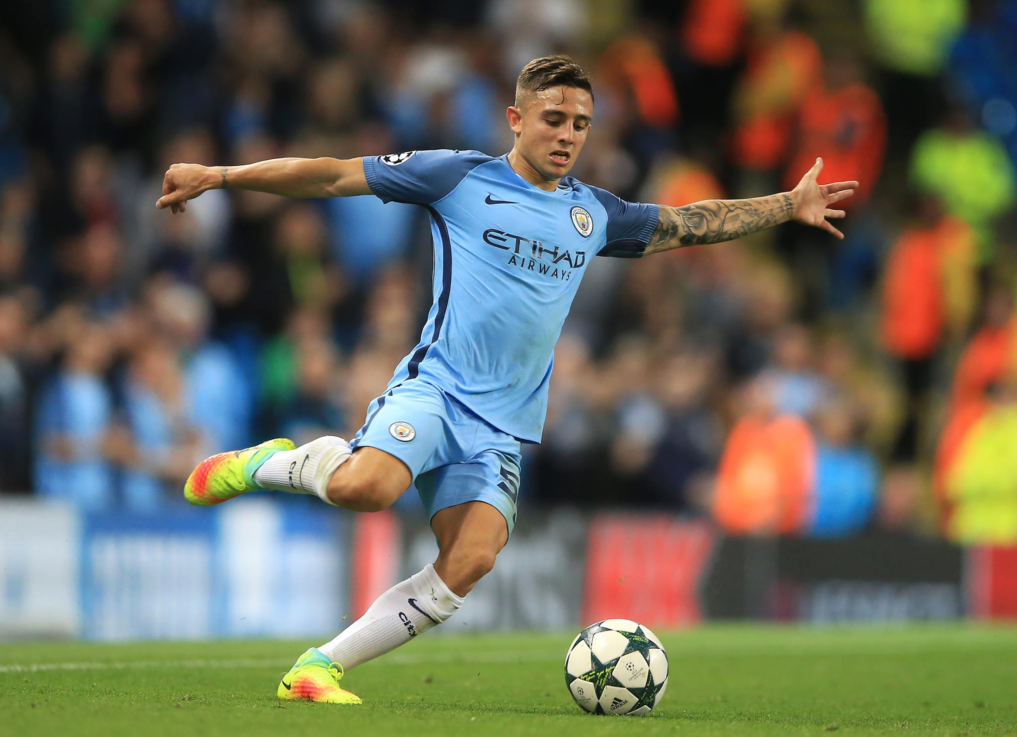 Want to know how to stop Leo Messi? Just ask Pablo Maffeo
