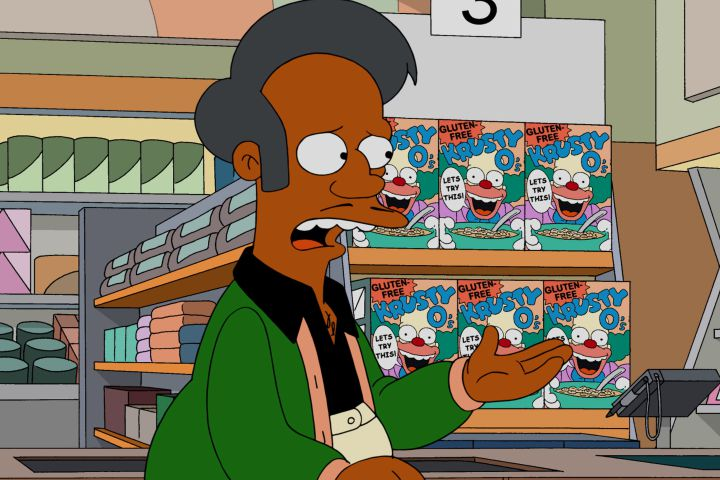 Apu is being written out of The Simpsons following backlash