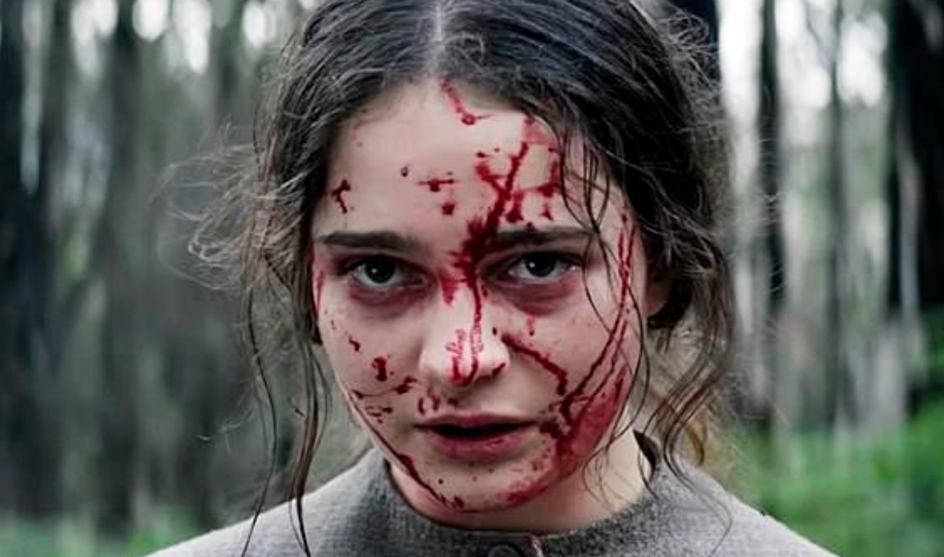 The Nightingale: Film director defends controversial rape scenes