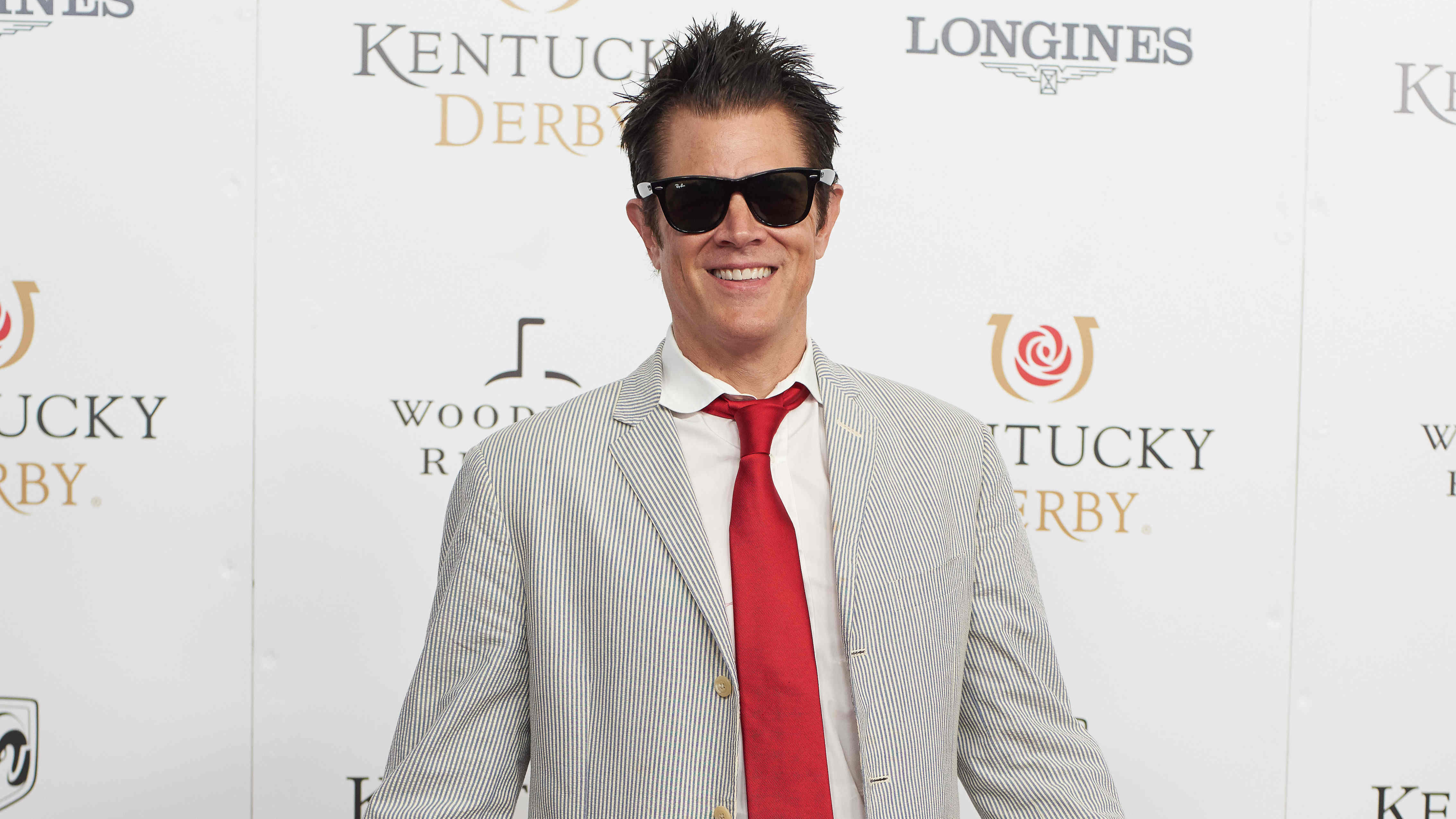 Johnny Knoxville Was Injured More While Filming 'Action Point' Than Any Movie