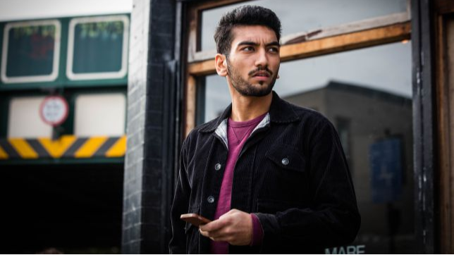 The Internet Is Obsessing Over New BBC Drama Series Informer
