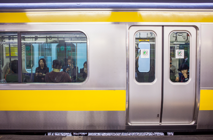 Japanese railroad apologizes for something that the MTA will never do