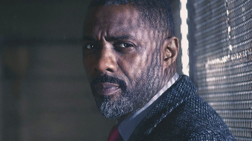 BBC Drops Trailer For Series Five Of Luther And It Looks Incredible