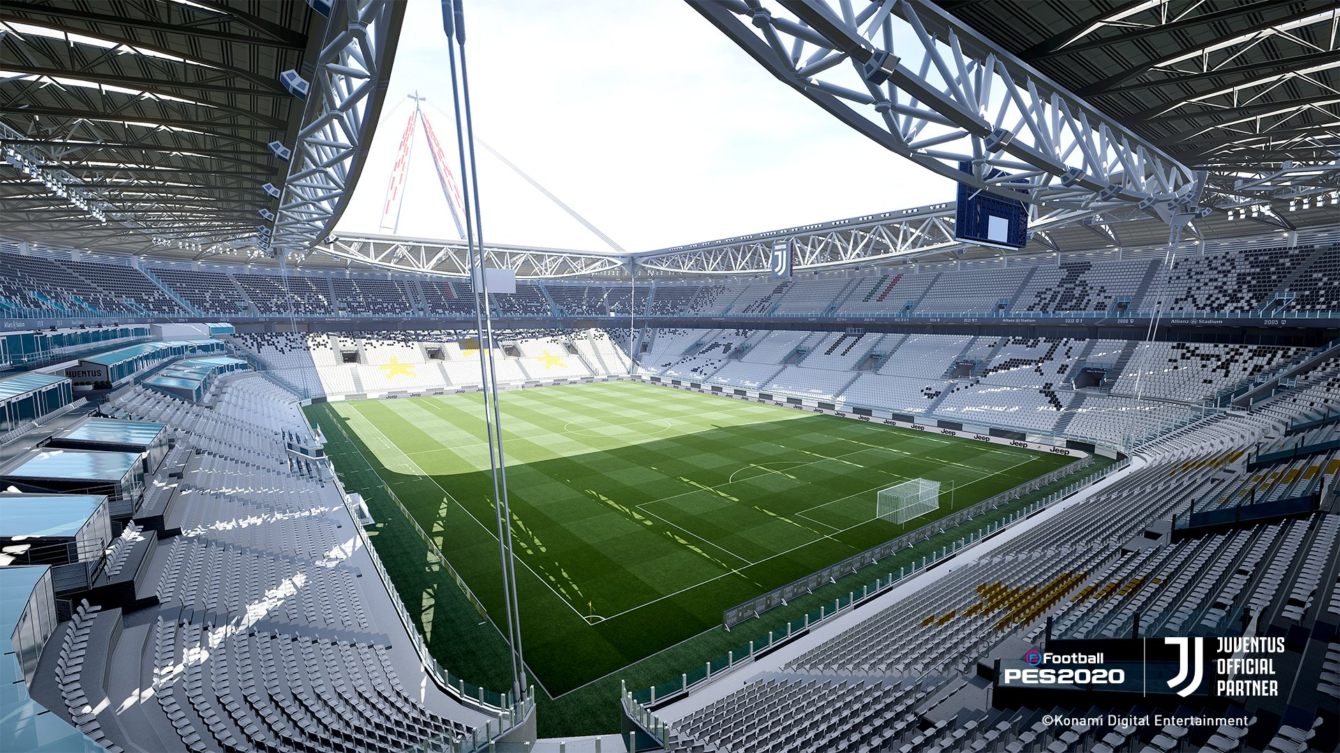 Juventus becomes 'Piemonte Calcio' for 'FIFA 20' after EA loses rights