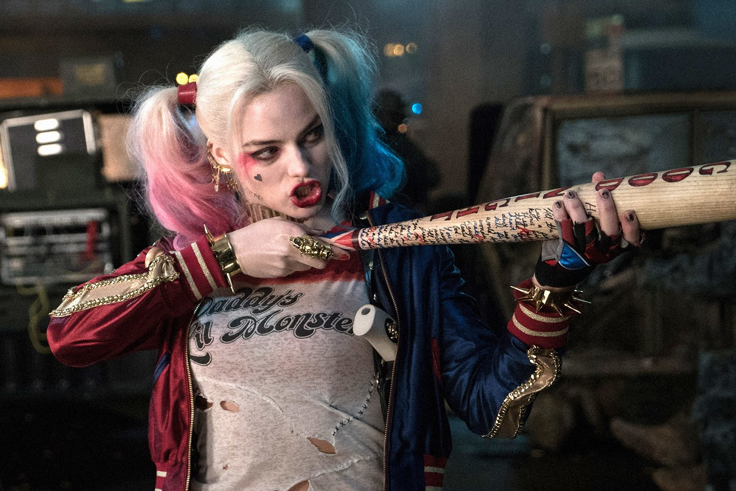 Harley Quinn is one of Margot's biggest roles. Credit: DC Entertainment / Warner Bros.
