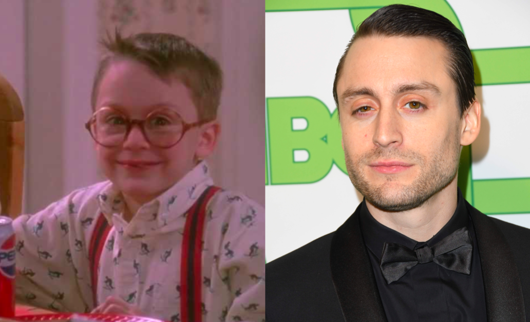 This Is What All The Kids From Home Alone Look Like Now Tyla