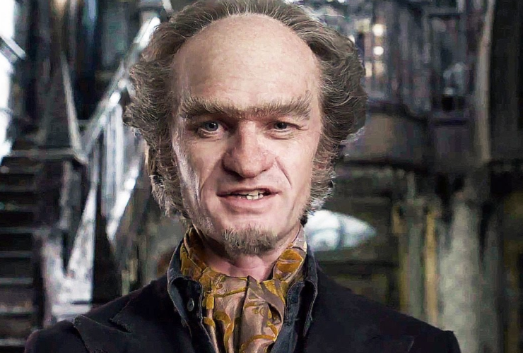Neil Patrick Harris Teases 'A Series of Unfortunate Events' Season 2