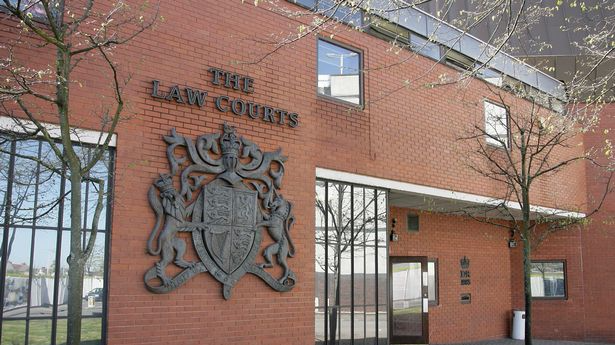 Paedophile Dies In Prison Just Weeks After Receiving His Sentence