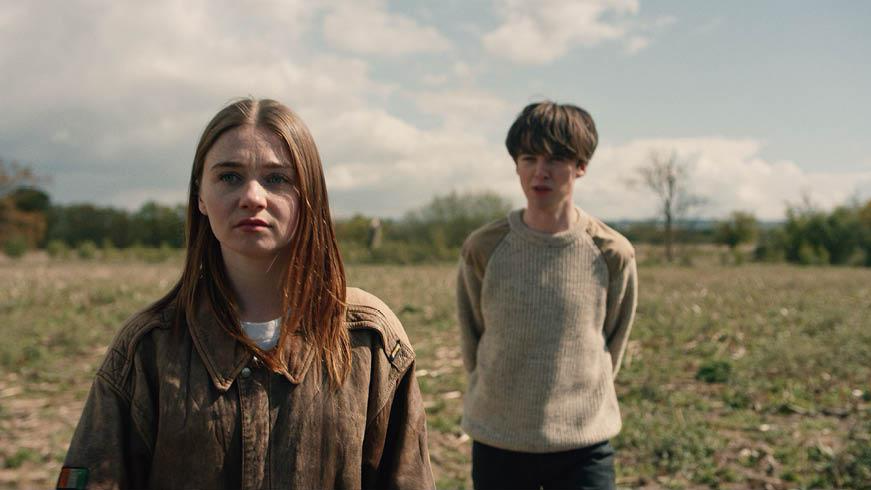 'The End Of The F***ing World' Scores 100 Percent On Rotten Tomatoes