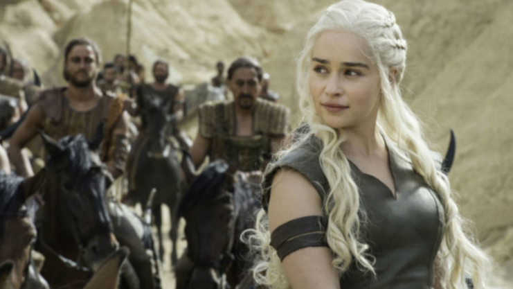 Latest game of thrones News and Viral Stories | LADbible