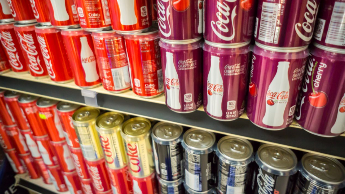 Coca-Cola Releases First Alcoholic Beverage In Japan
