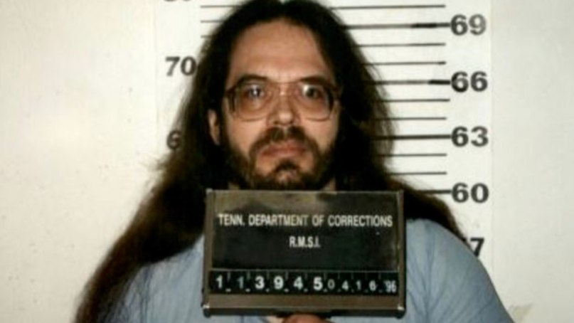 Tennessee Executes Its First Prisoner In Over A Decade