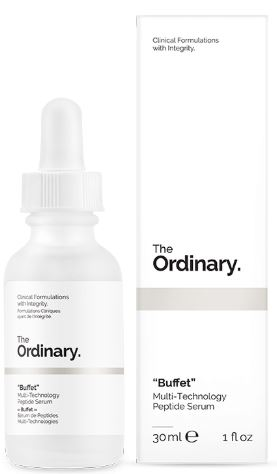 Credit: The Ordinary