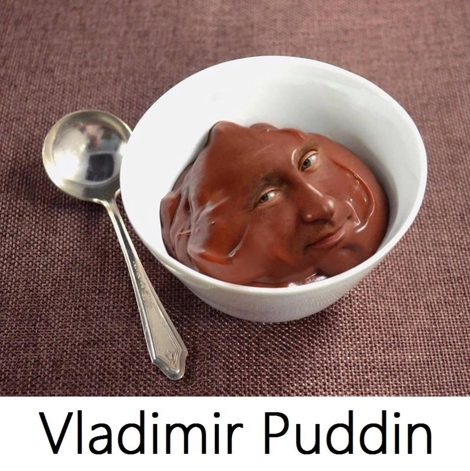 Anyone fancy a scoop?