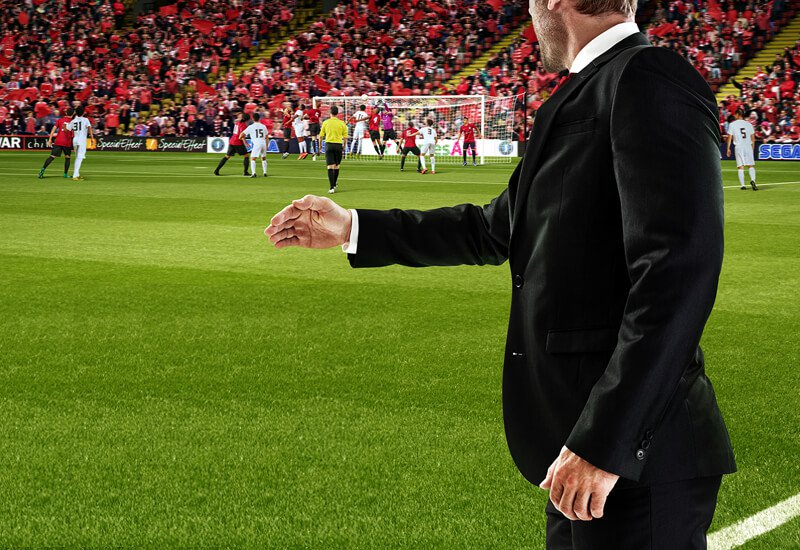 You Can Play Football Manager And Get Paid For It Sportbible