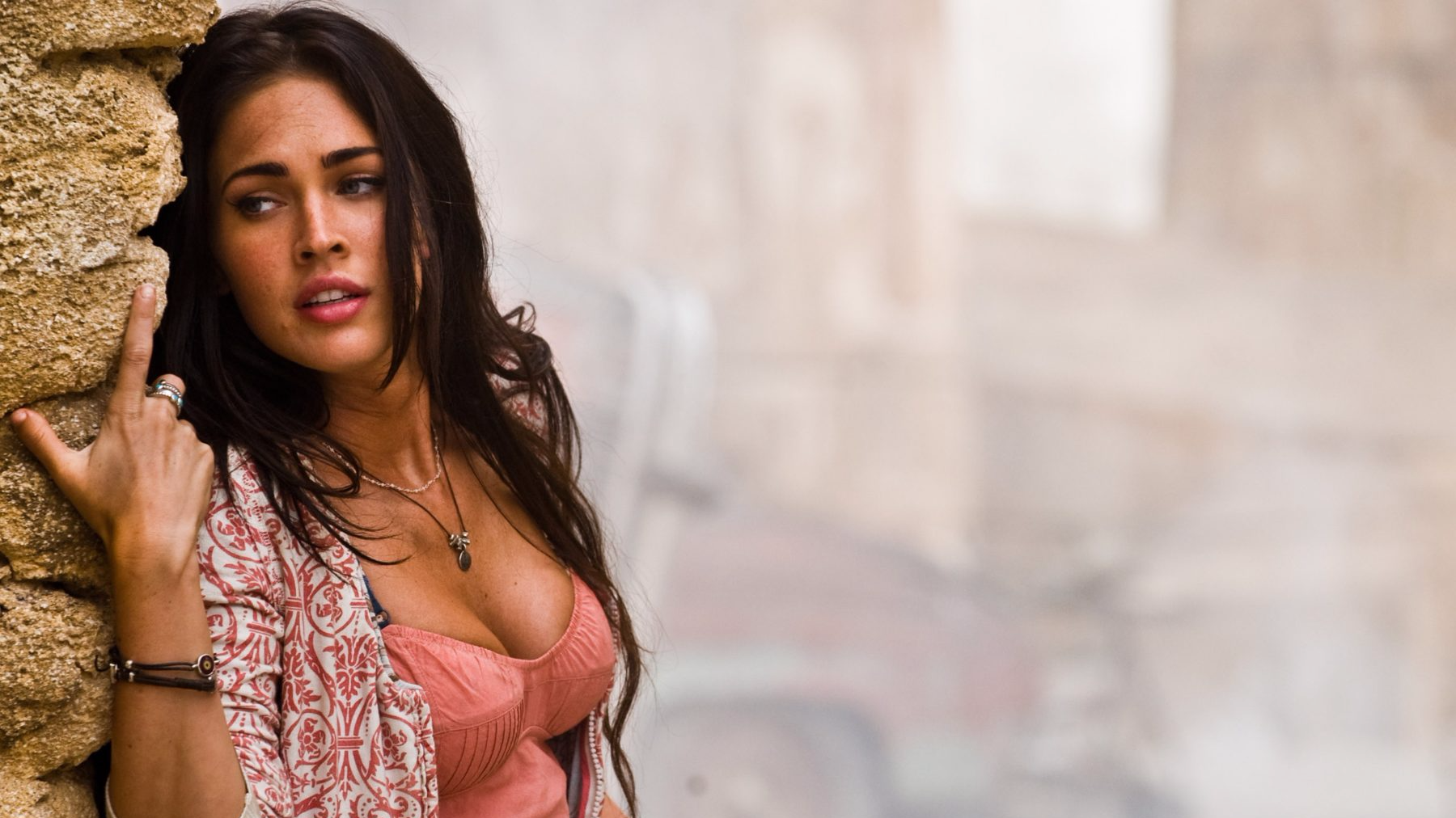 You Don't See Much More Of Megan Fox Anymore Because Of A Few Wrong Words