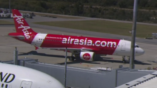 AirAsia Flight Plunged 20,000 Feet And Told Passengers To Brace