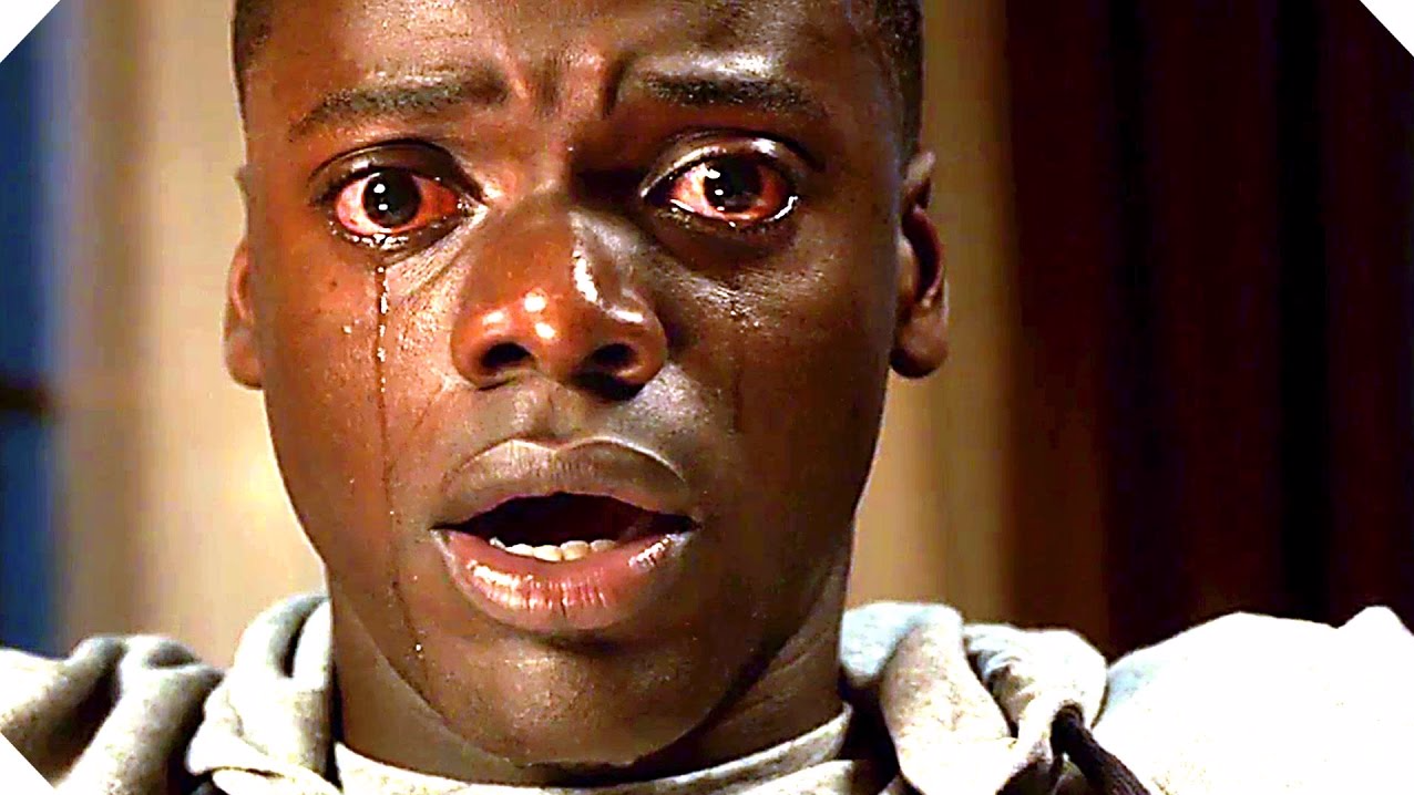 Get Out Is The Most Profitable Film Of 2017 So Far