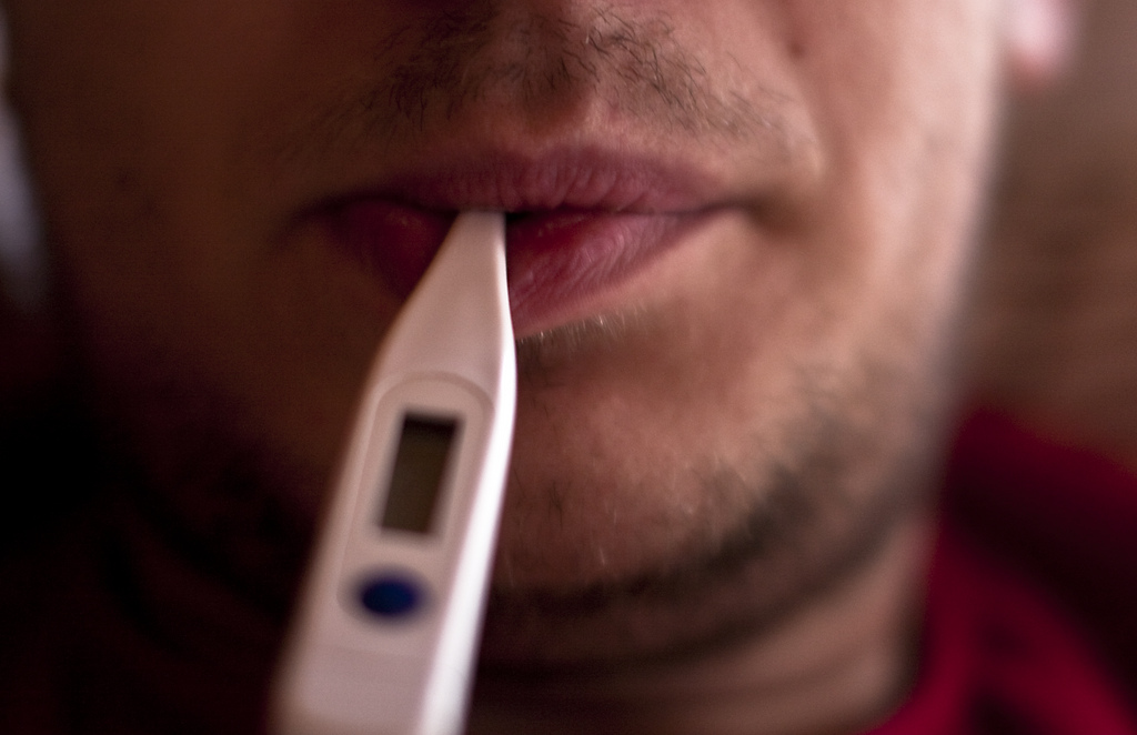 'Man Flu': Doctor Says Science Explains Why Sick Men Complain So Much