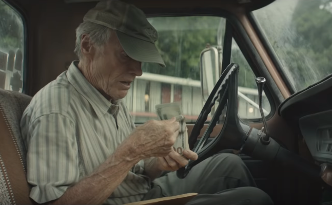 Bradley Cooper is on Clint Eastwood's tail in first The Mule trailer