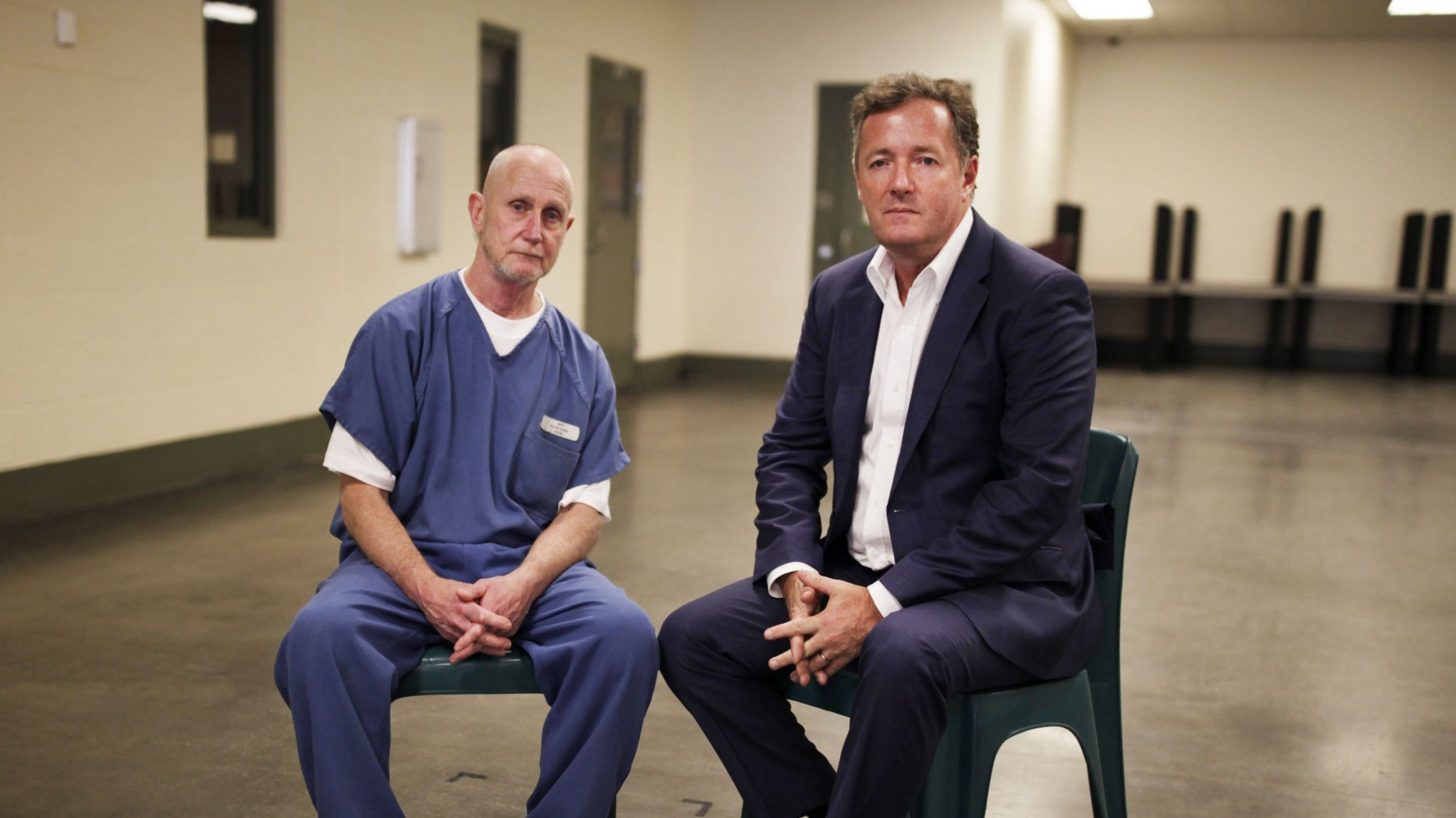 Two Of Piers Morgan S Serial Killer Documentary Series Are Landing On Netflix Tyla Piers meets two very different female murderers, both of whom killed someone they loved. tyla