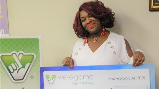 Woman wins $150,000 lottery after playing the same numbers 30 times