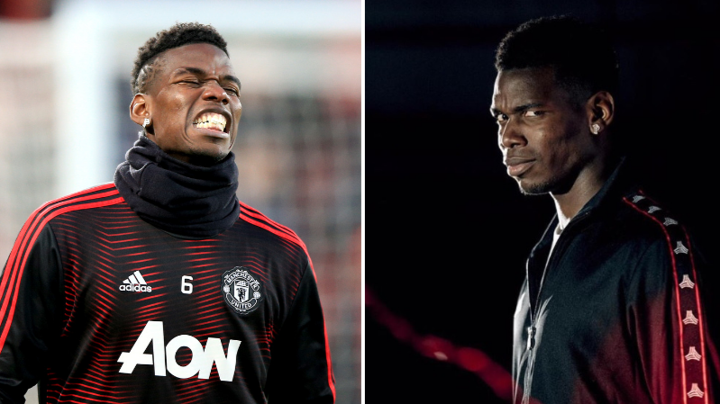 Paul Pogba Faces Fine Following Instagram Post After Jose Mourinho's Sacking