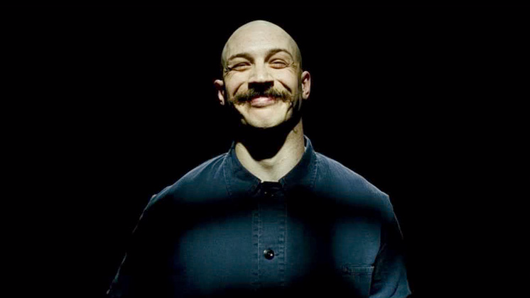 Netflix Has Finally Put Bronson On Its List And Fans Are Going Wild Ladbible