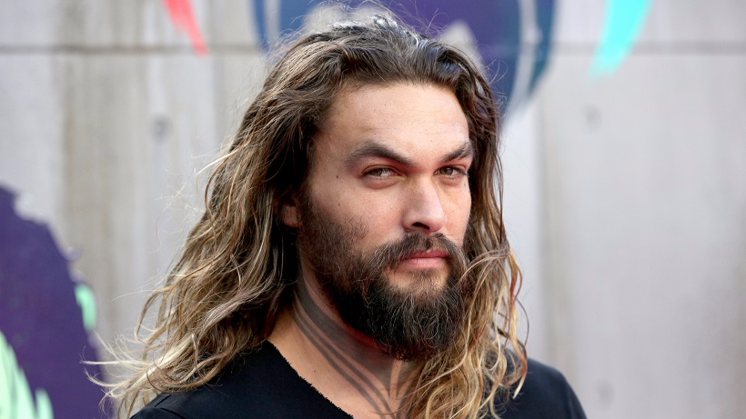 'Game Of Thrones' Star Jason Momoa Got His Facial Scar During A Bar Fight