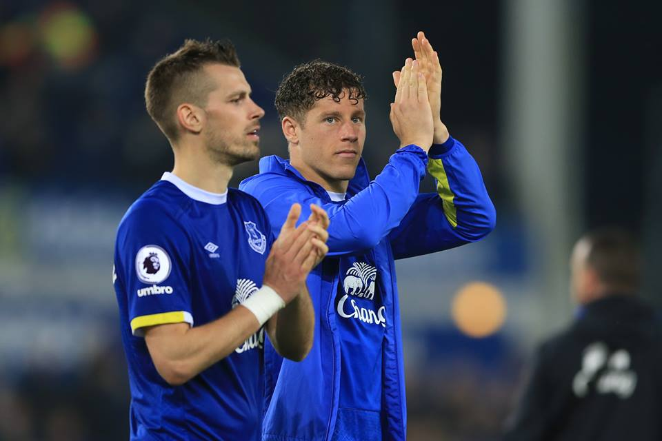 Barkley denies having Chelsea medical despite claims from Everton patron